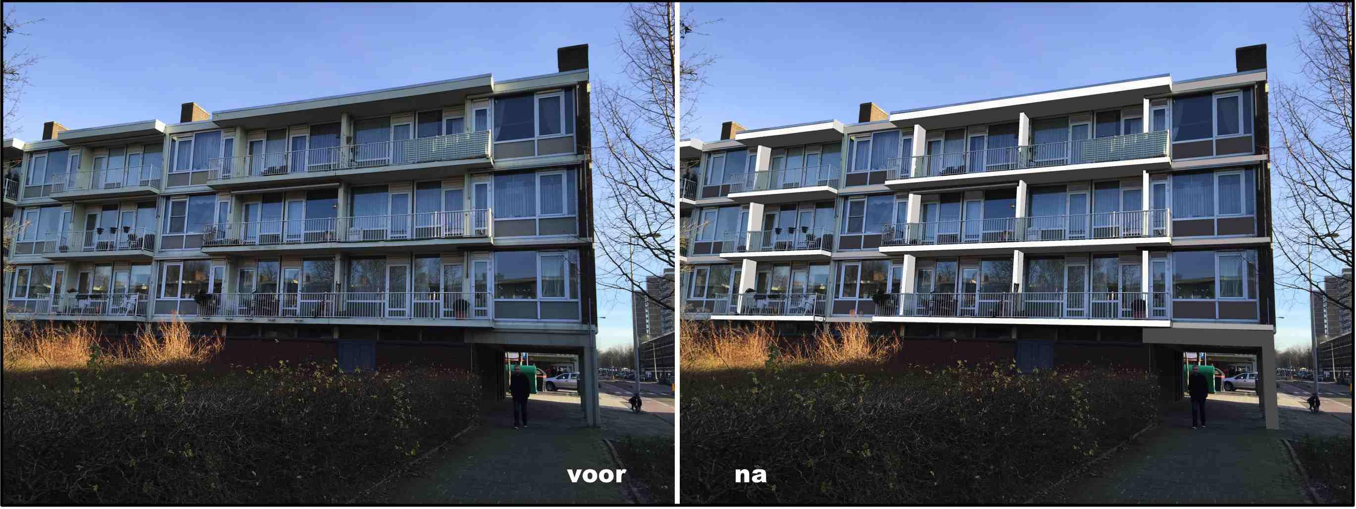 anetgoemans-oldenhorst amsterdam-zuidas-kleurenplan-1
