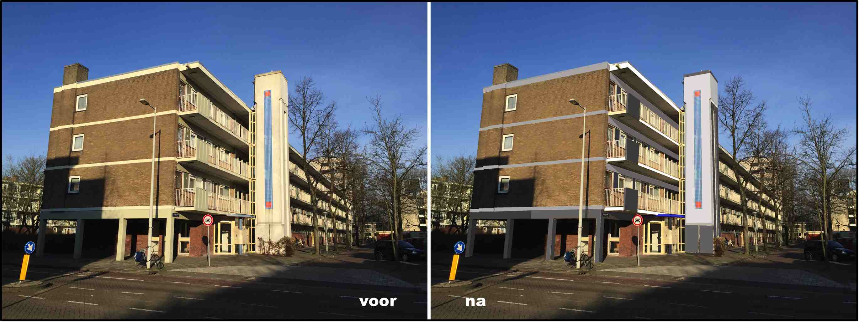anetgoemans-oldenhorst amsterdam-zuidas-kleurenplan-2